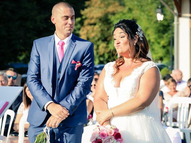 Le mariage de Quentin et Noellia à Savigny-le-Temple, Seine-et-Marne 152