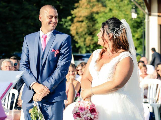Le mariage de Quentin et Noellia à Savigny-le-Temple, Seine-et-Marne 153