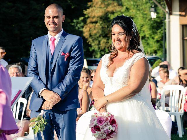 Le mariage de Quentin et Noellia à Savigny-le-Temple, Seine-et-Marne 154