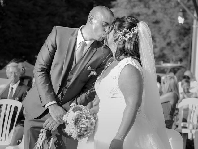 Le mariage de Quentin et Noellia à Savigny-le-Temple, Seine-et-Marne 155