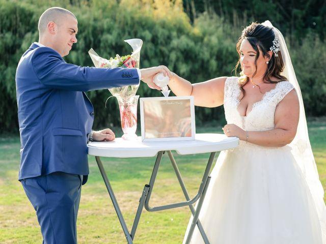 Le mariage de Quentin et Noellia à Savigny-le-Temple, Seine-et-Marne 158