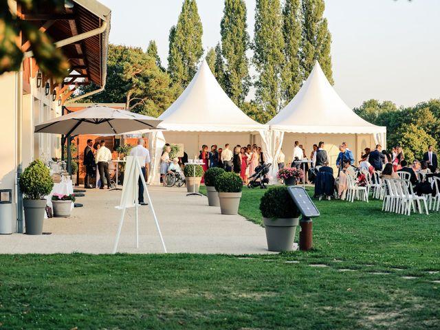 Le mariage de Quentin et Noellia à Savigny-le-Temple, Seine-et-Marne 165