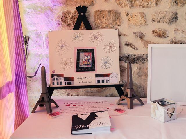 Le mariage de Quentin et Noellia à Savigny-le-Temple, Seine-et-Marne 179