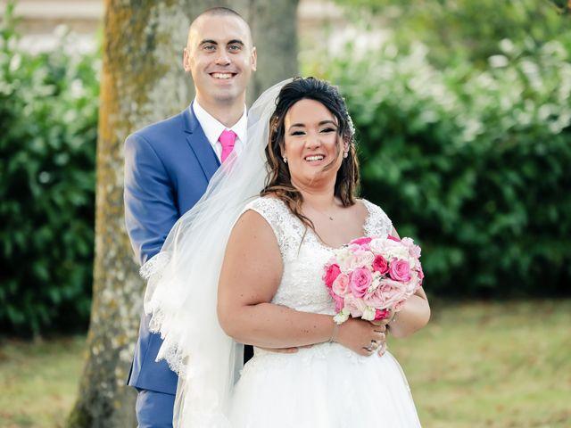 Le mariage de Quentin et Noellia à Savigny-le-Temple, Seine-et-Marne 197
