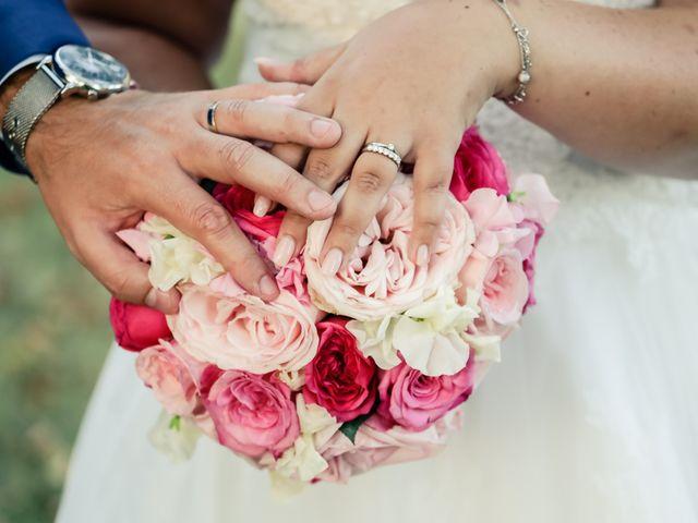 Le mariage de Quentin et Noellia à Savigny-le-Temple, Seine-et-Marne 199