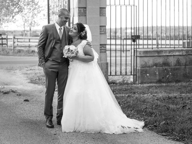 Le mariage de Quentin et Noellia à Savigny-le-Temple, Seine-et-Marne 200