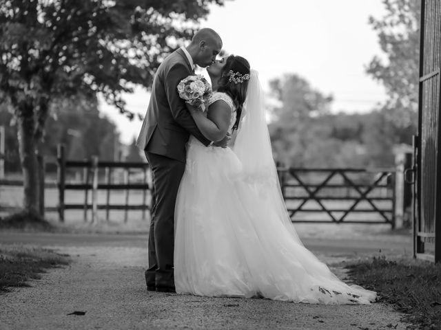 Le mariage de Quentin et Noellia à Savigny-le-Temple, Seine-et-Marne 201