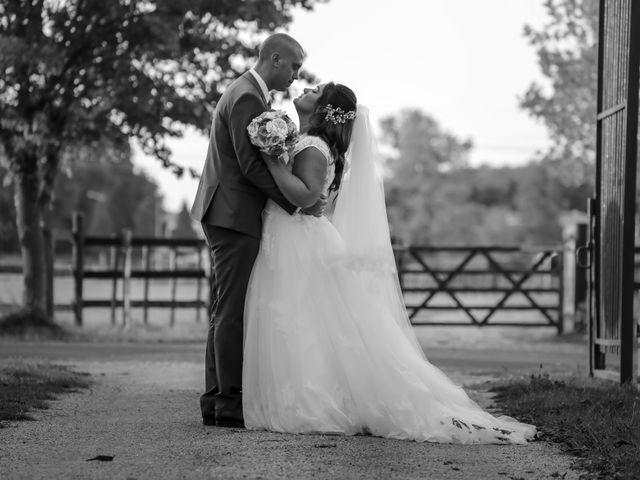 Le mariage de Quentin et Noellia à Savigny-le-Temple, Seine-et-Marne 202