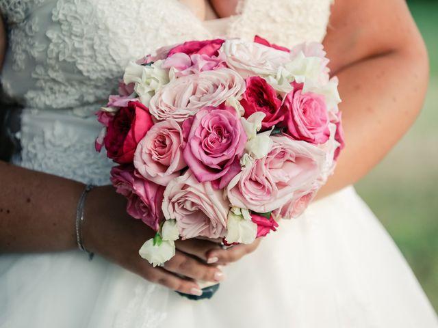 Le mariage de Quentin et Noellia à Savigny-le-Temple, Seine-et-Marne 203