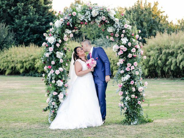 Le mariage de Quentin et Noellia à Savigny-le-Temple, Seine-et-Marne 204