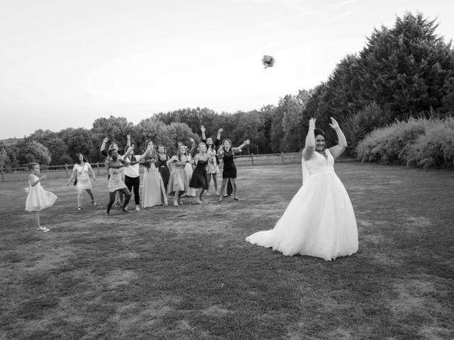 Le mariage de Quentin et Noellia à Savigny-le-Temple, Seine-et-Marne 207