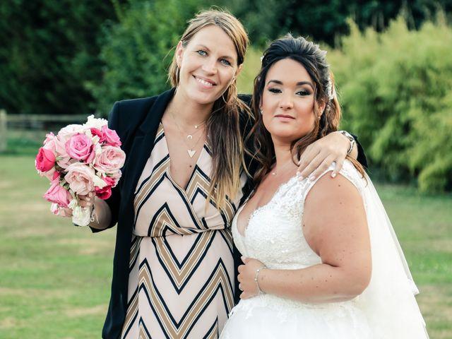 Le mariage de Quentin et Noellia à Savigny-le-Temple, Seine-et-Marne 208