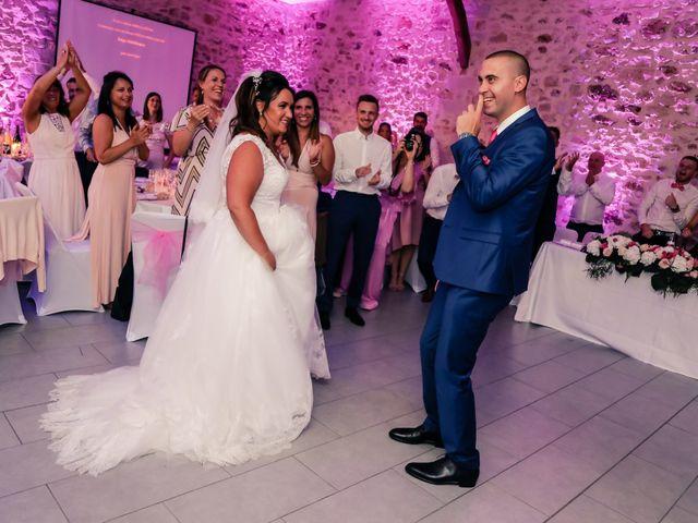 Le mariage de Quentin et Noellia à Savigny-le-Temple, Seine-et-Marne 215