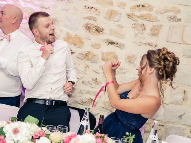 Le mariage de Quentin et Noellia à Savigny-le-Temple, Seine-et-Marne 216