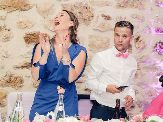 Le mariage de Quentin et Noellia à Savigny-le-Temple, Seine-et-Marne 217