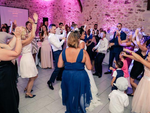 Le mariage de Quentin et Noellia à Savigny-le-Temple, Seine-et-Marne 220