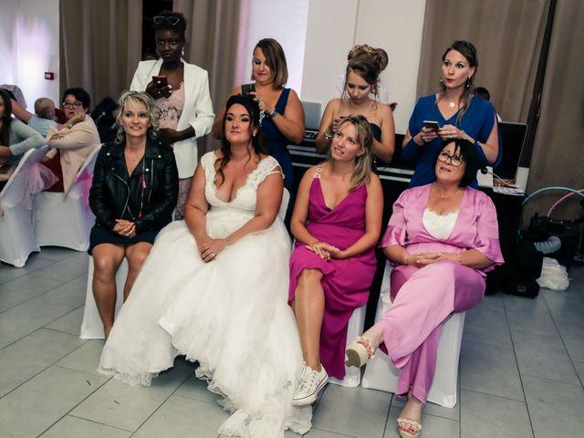 Le mariage de Quentin et Noellia à Savigny-le-Temple, Seine-et-Marne 235