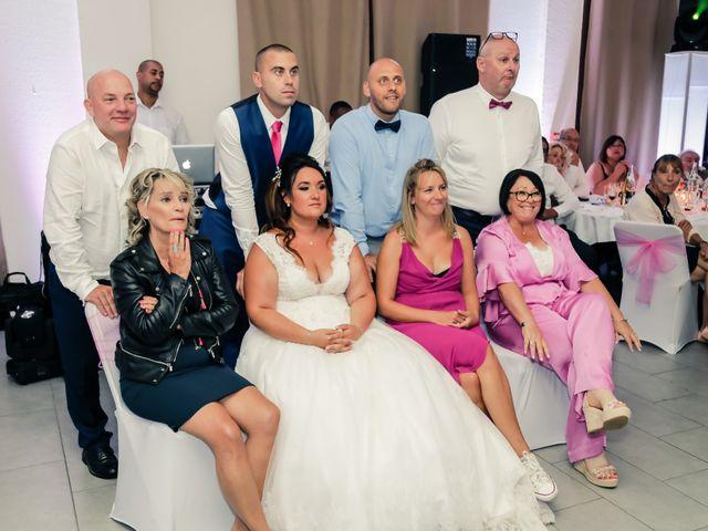 Le mariage de Quentin et Noellia à Savigny-le-Temple, Seine-et-Marne 237