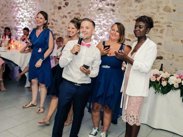 Le mariage de Quentin et Noellia à Savigny-le-Temple, Seine-et-Marne 238