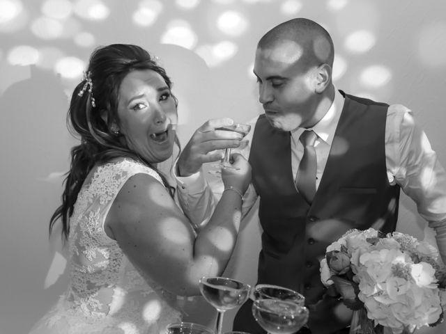 Le mariage de Quentin et Noellia à Savigny-le-Temple, Seine-et-Marne 253