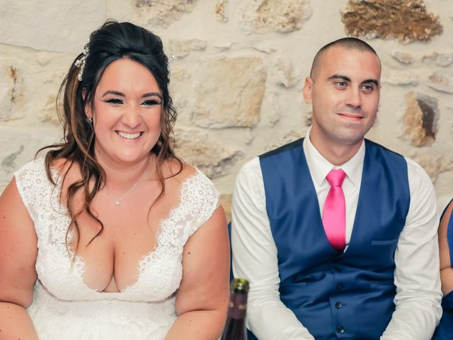 Le mariage de Quentin et Noellia à Savigny-le-Temple, Seine-et-Marne 257