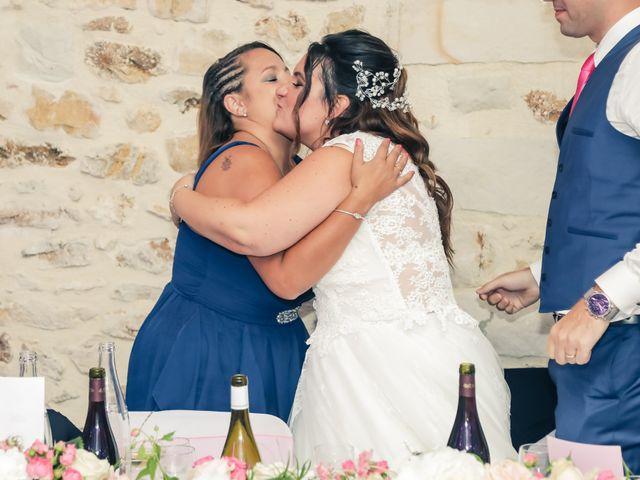 Le mariage de Quentin et Noellia à Savigny-le-Temple, Seine-et-Marne 258