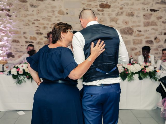 Le mariage de Quentin et Noellia à Savigny-le-Temple, Seine-et-Marne 262