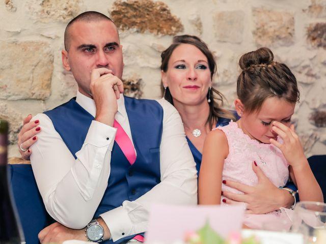 Le mariage de Quentin et Noellia à Savigny-le-Temple, Seine-et-Marne 267