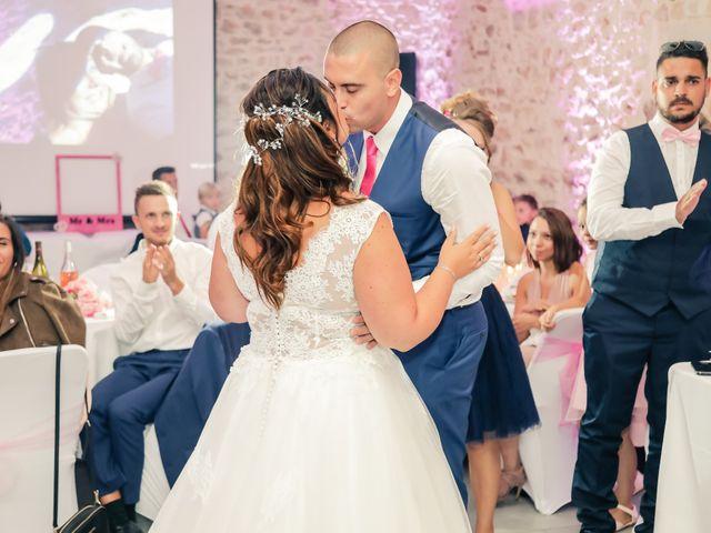 Le mariage de Quentin et Noellia à Savigny-le-Temple, Seine-et-Marne 272
