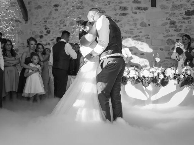 Le mariage de Quentin et Noellia à Savigny-le-Temple, Seine-et-Marne 273