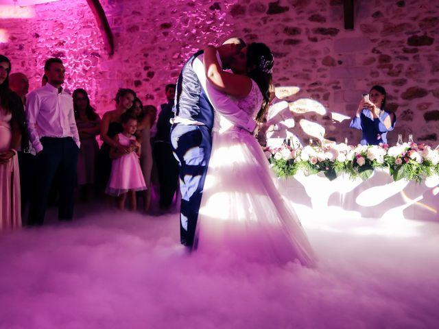 Le mariage de Quentin et Noellia à Savigny-le-Temple, Seine-et-Marne 274