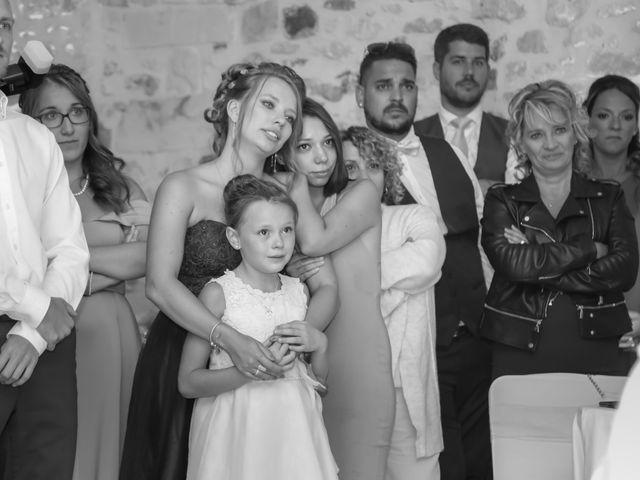 Le mariage de Quentin et Noellia à Savigny-le-Temple, Seine-et-Marne 275