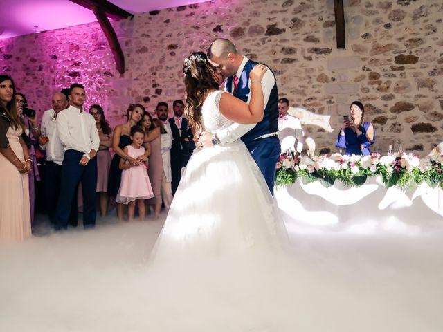 Le mariage de Quentin et Noellia à Savigny-le-Temple, Seine-et-Marne 276