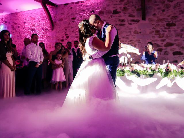 Le mariage de Quentin et Noellia à Savigny-le-Temple, Seine-et-Marne 277