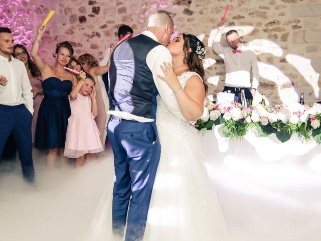 Le mariage de Quentin et Noellia à Savigny-le-Temple, Seine-et-Marne 279