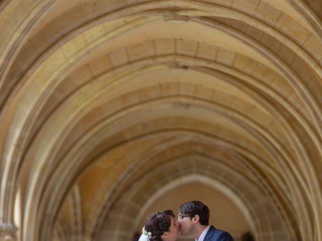 Le mariage de Marc et Delphine à Sainte-Geneviève, Oise 7