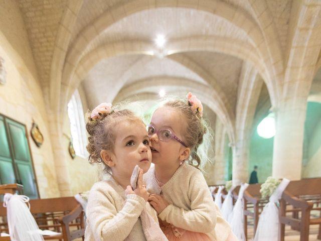 Le mariage de Marc et Delphine à Sainte-Geneviève, Oise 17