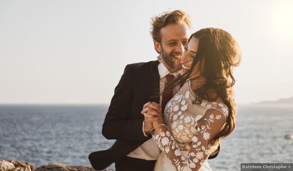 Le mariage de Laura et Martin à Marseille, Bouches-du-Rhône