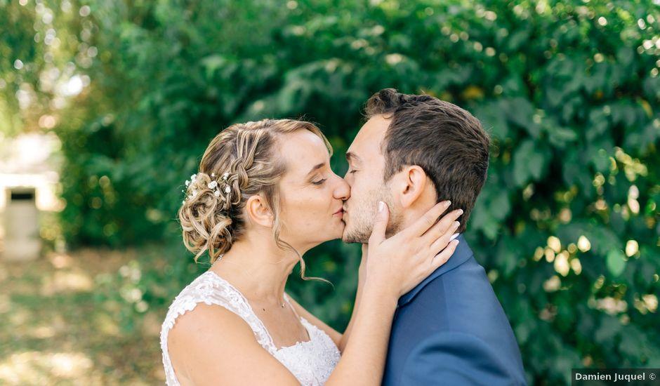 Le mariage de Mickael et Océane à Vienne, Isère