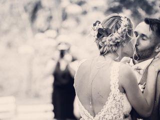 Le mariage de Claire  et Sébastien  3
