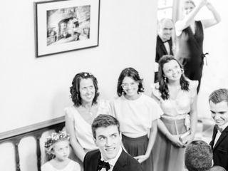Le mariage de Mélanie et Christophe 3