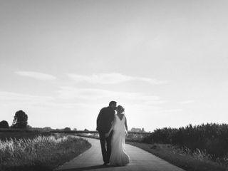 Le mariage de Céclie et Laurent
