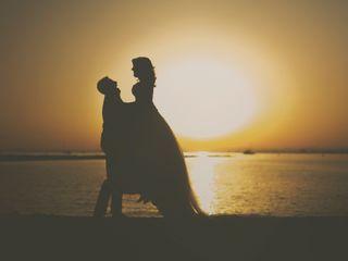 Le mariage de Ludivine et Timothée
