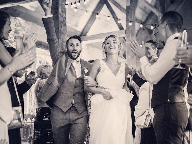 Le mariage de Claire  et Sébastien