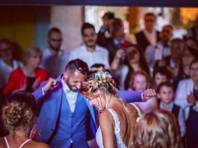 Le mariage de Sébastien  et Claire  à Verderonne, Oise 3