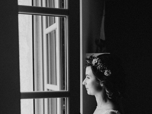 Le mariage de Elodie et Raphaël à Entrecasteaux, Var 27