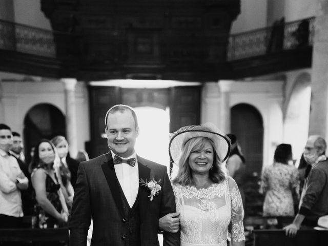 Le mariage de Elodie et Raphaël à Entrecasteaux, Var 32