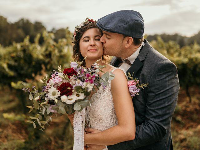 Le mariage de Elodie et Raphaël à Entrecasteaux, Var 73
