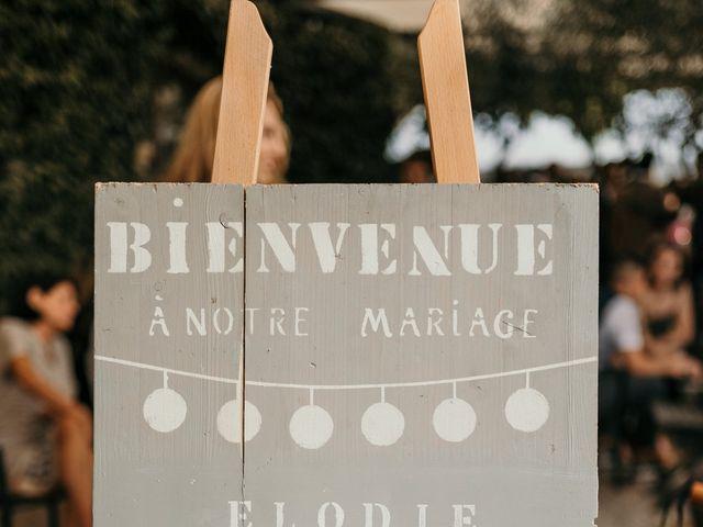 Le mariage de Elodie et Raphaël à Entrecasteaux, Var 82