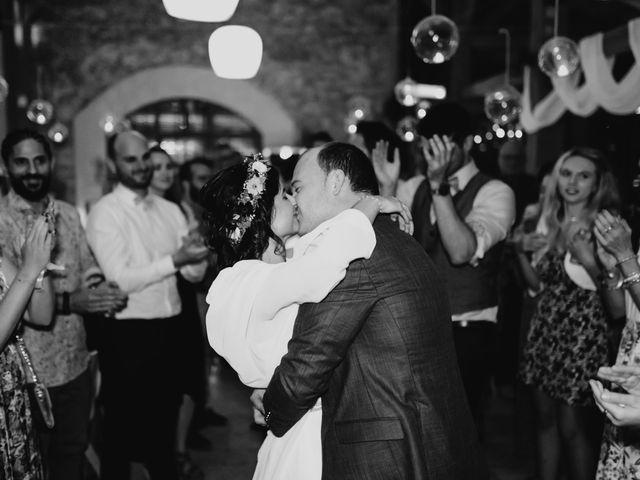 Le mariage de Elodie et Raphaël à Entrecasteaux, Var 95
